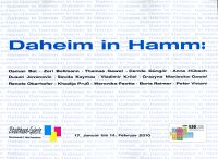 Daheim in Hamm (Cover)